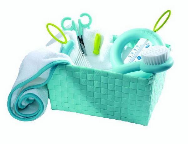 Productos de bebés